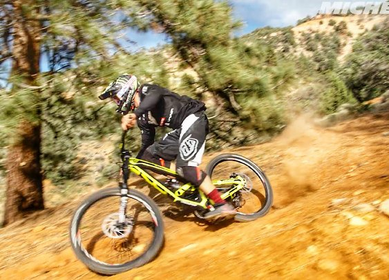MICHELIN - Follow our athletes #4  - Cam Zink