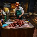Texas BBQ Photography | First We Feast