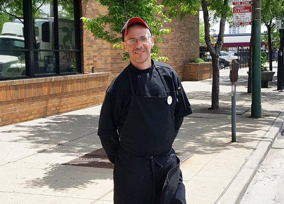 In high regard: Vegetarian butcher focused on respecting process, pleasing customers - Chicago Tribune