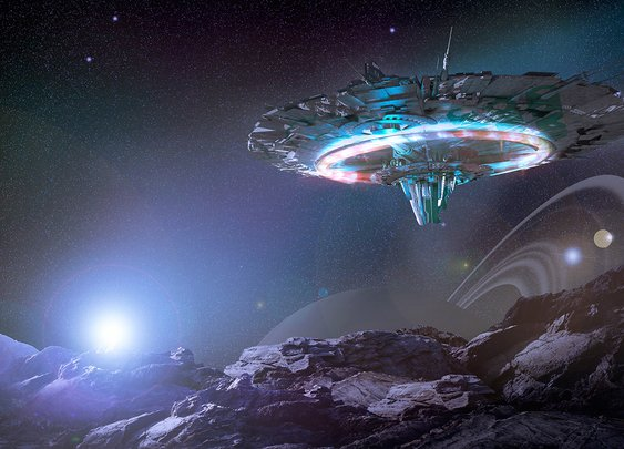 Six science fiction novels you should be reading