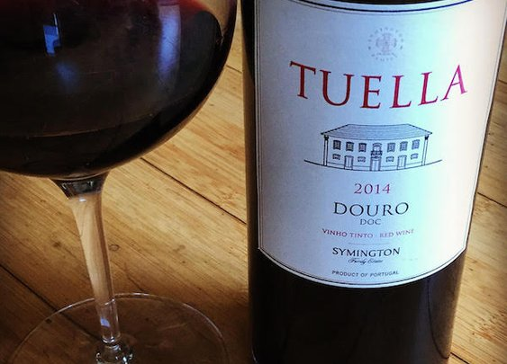 Bargain Alert! $7 Red from Portugal.
