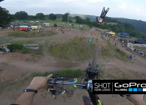 Loosefest 2016 - GoPro Highlights