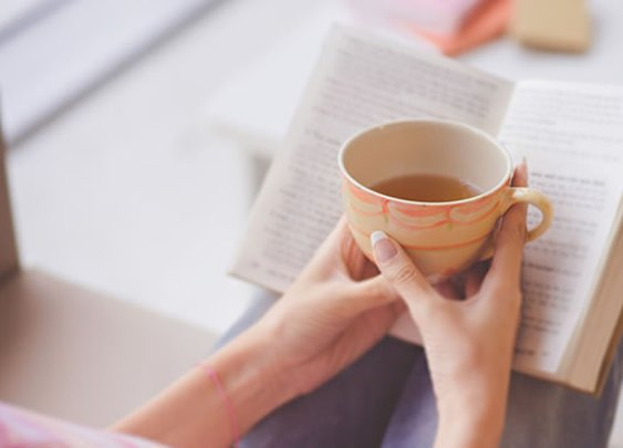 The Right Reading Material Can Extend Your Life Two Years