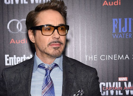 Robert Downey, Jr. & True Detective's creator team for HBO