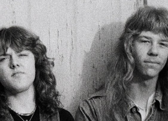 Metallica: The Early Years -- Trailer