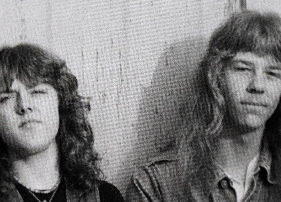 Metallica: The Early Years -- Trailer