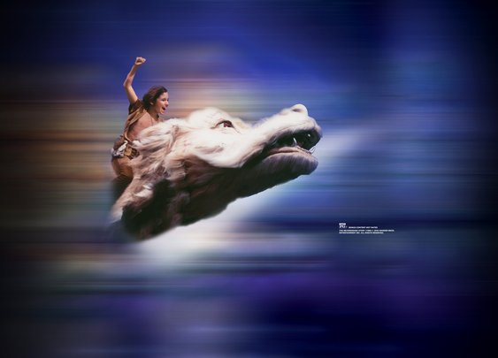 'The NeverEnding Story' Returns To Theaters In September