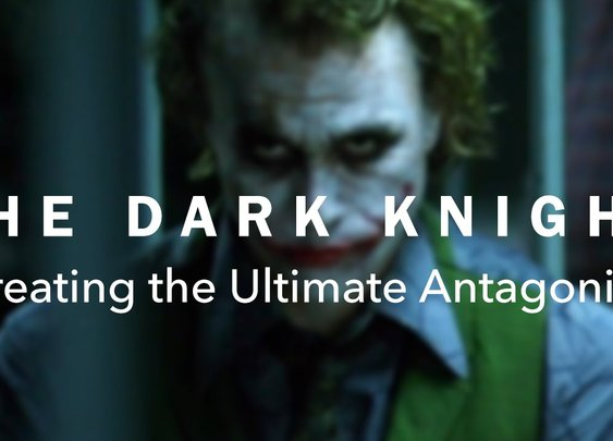 Creating the Ultimate Antagonist - YouTube