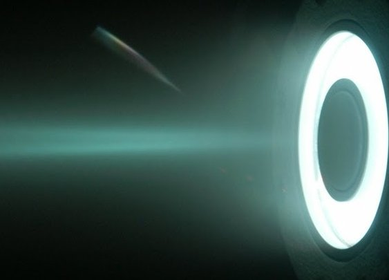 NASA's 'impossible' EM Drive works: German researcher confirms and it can take us to the moon in just 4 HOURS  | Physics-Astronomy