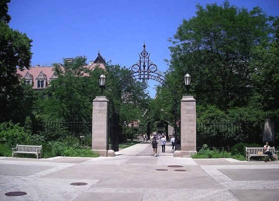 University of Chicago to Freshmen: We do not support 'trigger warnings,' 'safe spaces' - Washington Times