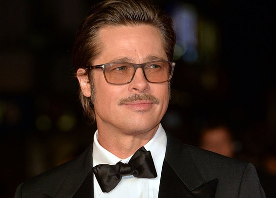 'Fat Brad' Cookbook Provides Recipes For All of Brad Pitt's Movie Meals