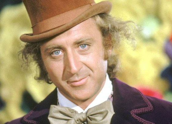 Gene Wilder death: Star of Willy Wonka dies aged 83 - BBC News