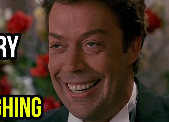 Tim Curry: Laughing Legend
