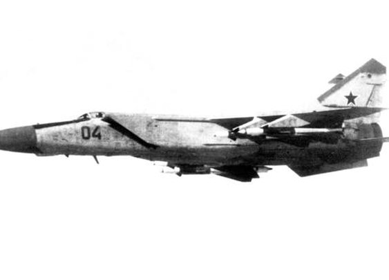 The pilot who stole a secret Soviet fighter jet