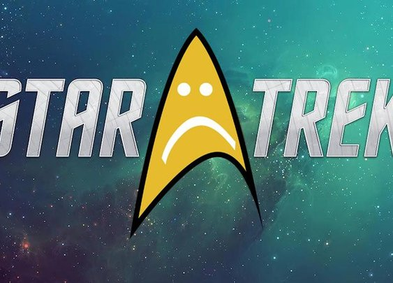 CBS and Paramount Royally Screwed Up Star Trek's 50th Anniversary