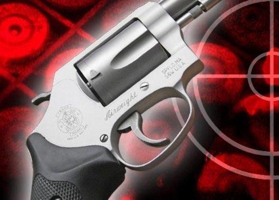 Man shot after asking if bulletproof vest works