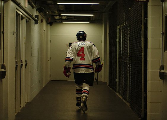 'Hello Destroyer' puts hockey's culture on display | The Hockey News