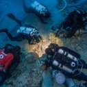 Human Skeleton Found on Famed Antikythera Shipwreck