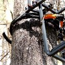 SkyLine Safety Systems Deer Stand