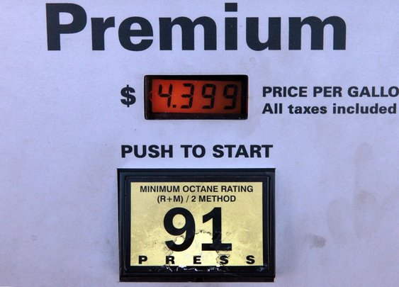AAA research finds people waste money on premium gas | Fox News