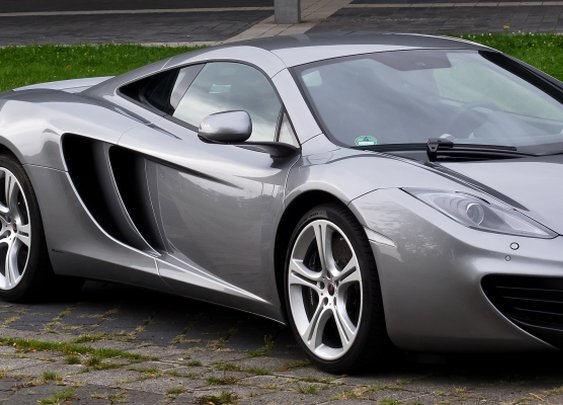 Apple is in talks with McLaren for a potential acquisition, report says