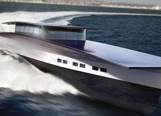 Solaris Global Cruiser Yacht