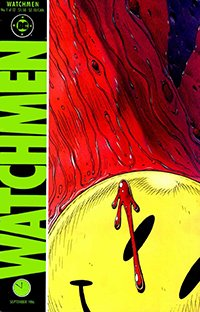 The Legacy of 'Watchmen' in 13 Comics