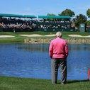 Arnold Palmer, golf legend, dies at 87