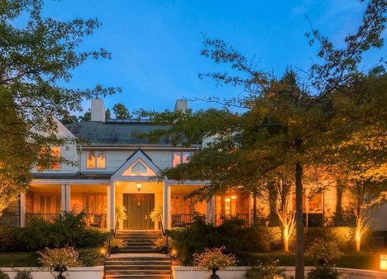 Cal Ripken Jr.'s house comes with a baseball diamond, asks $12.5 million