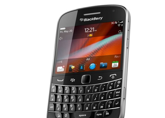 BlackBerry's success led to its failure