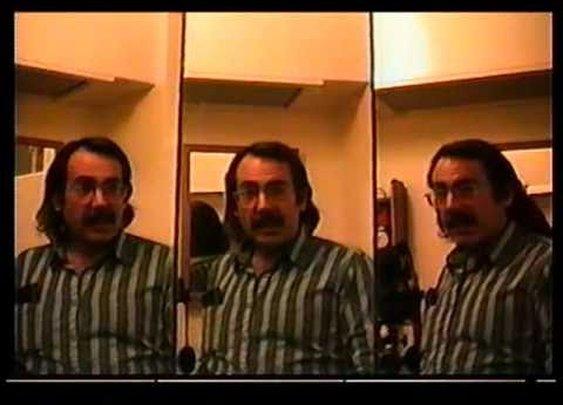 35 years Backwards thru Time with Sam Klemke