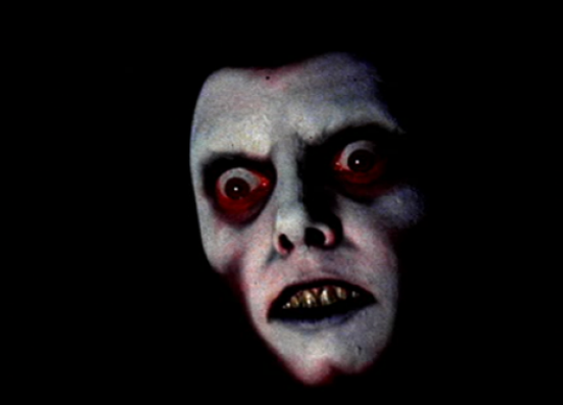 The Terrifying Subliminal Image Hidden in 'The Exorcist'