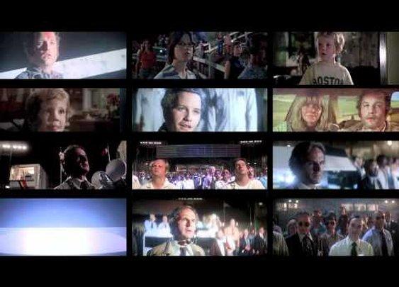 Keyframe: The Spielberg Face