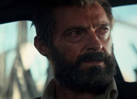 Wolverine's LOGAN Trailer Looks Unlike Any Superhero Movie We've Seen