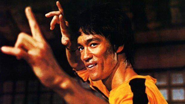 52 Inspiring Bruce Lee Quotes