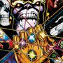 'Infinity Gauntlet': The Comic Behind 'Avengers 3' | Hollywood Reporter