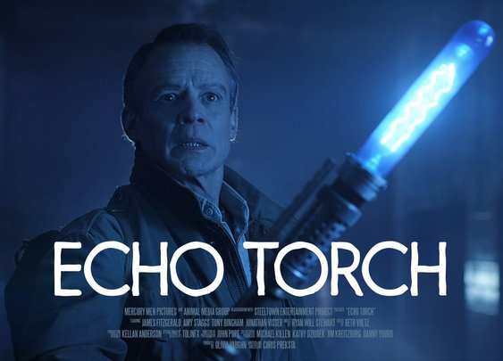 Echo Torch (Movie)