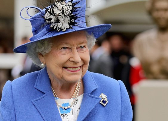 Queen Offers to Restore British Rule Over United States - The New Yorker
