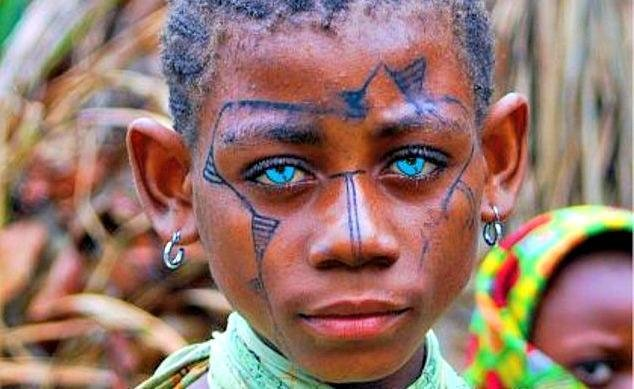 Genes of This Tribe Carry A DNA of A Third Unknown