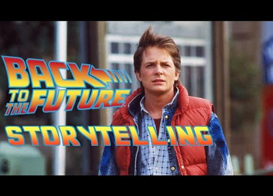A Lesson in Storytelling | Back to the Future Film Dissection