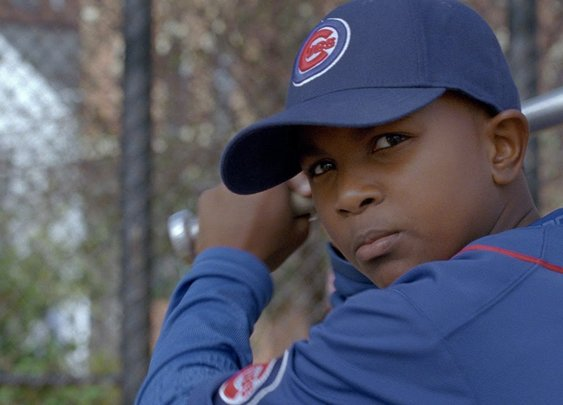 Great Salute to the Cubs That Nike Aired After the Final Out of the World Series | Adweek