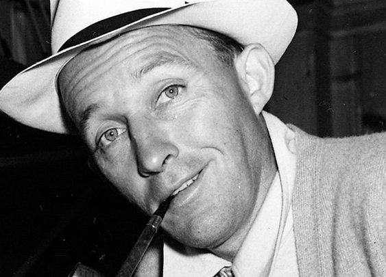 The 'Canadian Tuxedo' Can Apparently Be Traced Back to Bing Crosby | Mental Floss