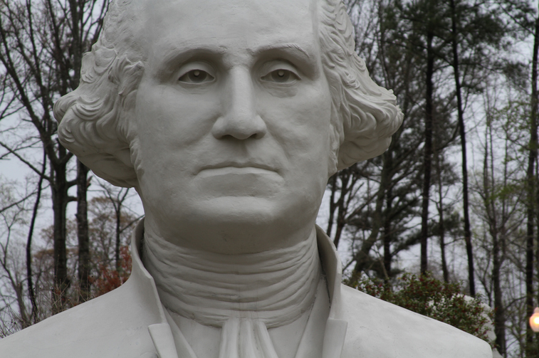 Take a Quiz: Can You Name America's First Presidents?