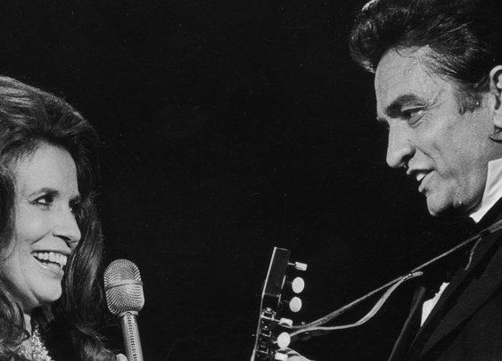 Johnny Cash's Love Letter To June Carter Cash,