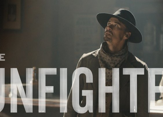 The Gunfighter (Best Short Film Ever)