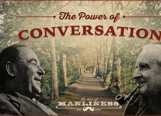 The Importance of Face-to-Face Conversation