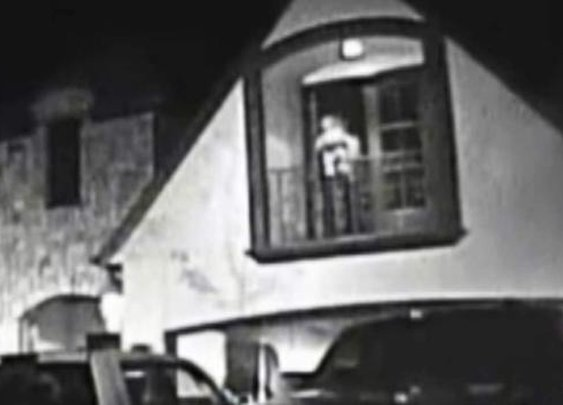 Armed man shot dead by police sniper after holding toddler hostage