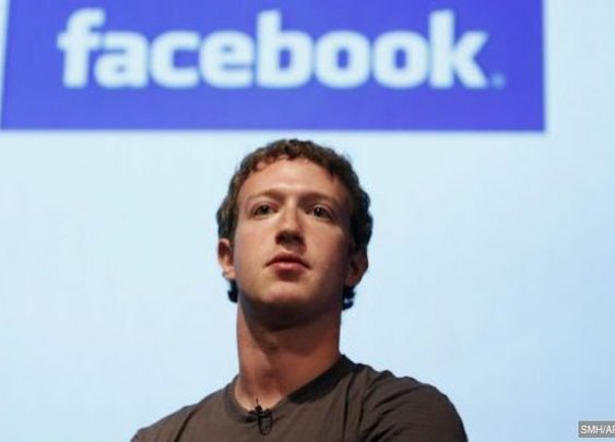 Mark Zuckerburg – Dead At 32 – Denies Facebook Has Problem With Fake News – The Shovel