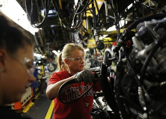 Donald Trump, Ford Motor and Kentucky Jobs: What's Really Happening
