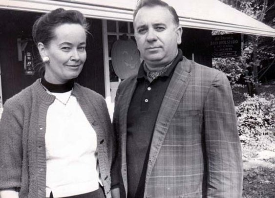The True Conjuring: 5 Paranormal Cases Investigated by Ed And Lorraine Warren | The Lineup